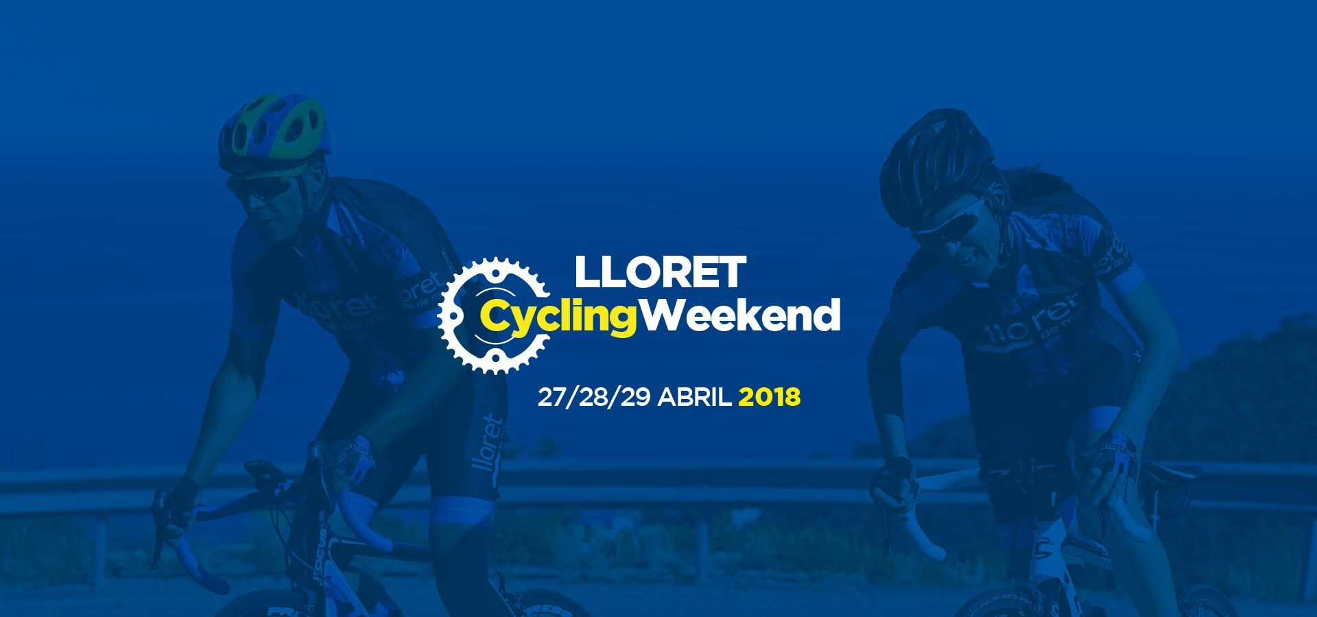 Lloret Cycling Weekend 2018
