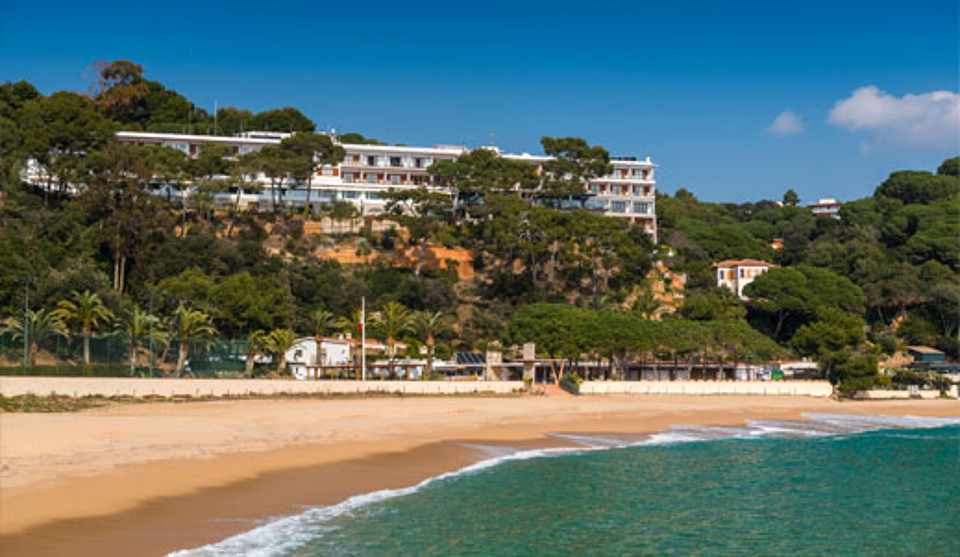 Hotel Santa Marta 5*