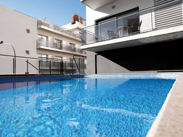 Hotel Acacias Suites & Spa****