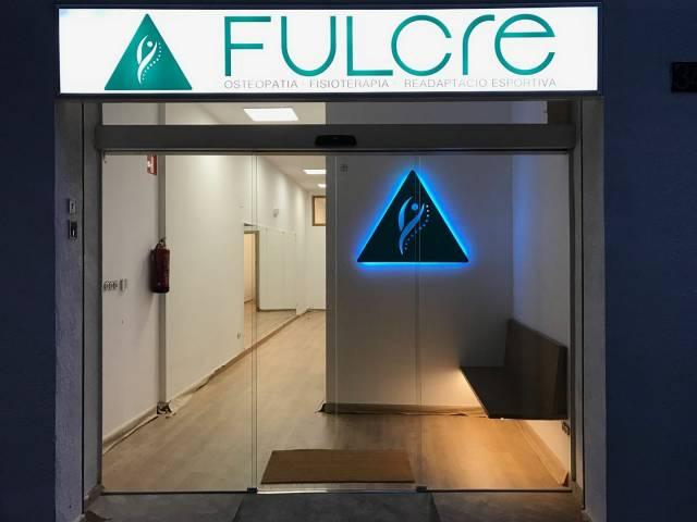 Fulcre