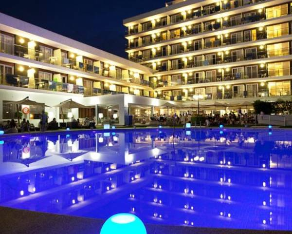 Hotel Anabel 4*