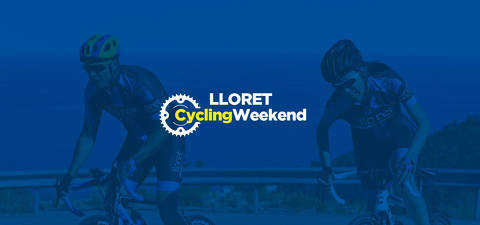 Lloret Cycling Weekend 2019