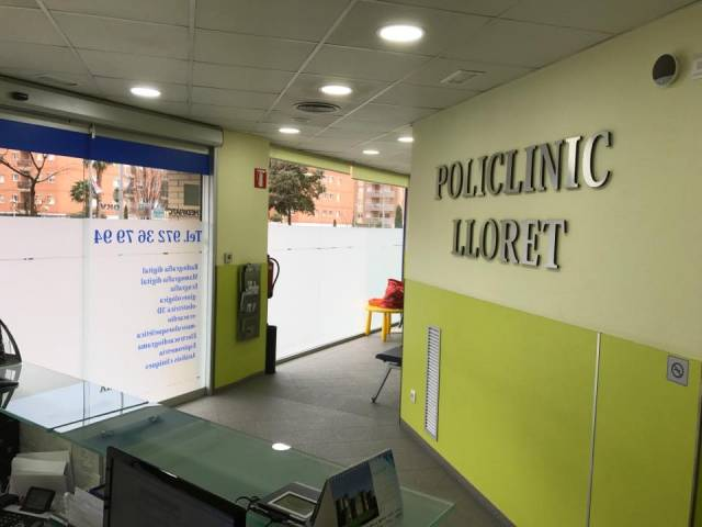 Policlínic Lloret